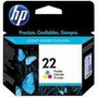 Cartucho Hp 22 Tricolor,100% Original,sellado, Super Oferta