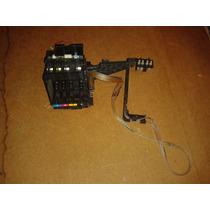 Portacartuchos Y Complemento De Porta Cabezales K8600