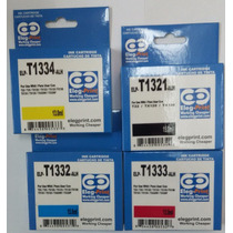 Cartuchos Compatibles T22/tx120/tx130
