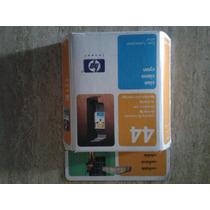 Cartucho Tinta Para Impresora Hp Color Cian (azul)