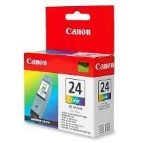Cartuchos Canon 24 Tricolor Originales Oferta Aproveche!!