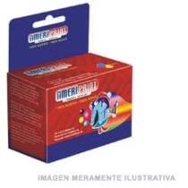 Cartucho De Tinta 100% Compatible Hp 74 Xl Negro