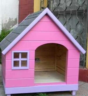 Casas de maderas en venta