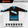 Jersey De Motocross - Motorock -precio De Introducción