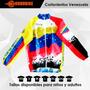 Cortavientos De Ciclismo Línea Rodobike Worldbike-venezuela