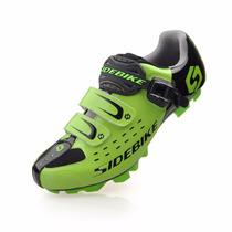 Zapato Para Ciclismo (spinning) Talla 44