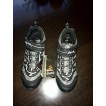 Zapatos Spiuk De Spinning O Ciclismo Tallas 38 (5.1/2usa)