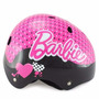 Casco Barbie Para Patines O Bicicleta Original Sonata