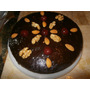 Tortas Negras De Excelente Calidad