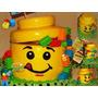 Tortas Decoradas, Gelatinas 3d, Cupcakes, Galletones Y Mas