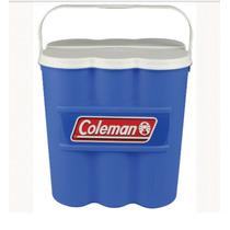 Cava Coleman 12 Latas