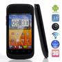 Telefono Zte Android 4.0 V790 Gps Wi-fi Conetividad 3g