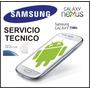 Samsung Servicio Tecnico Especializado Samsung