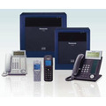 Central Telefonica Panasonic Kx-tda100 Digital Ip