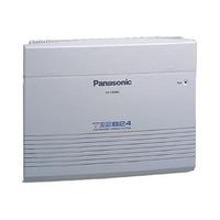 Central Telefonica 3 Lineas 8 Exts Panasonic 1 Año Garantia