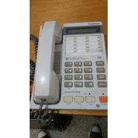 Teléfono Panasonic En Buen Estado! Operativo Al 100%