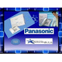 Central Panasonic 6lineas16ext Oferta Kx-tes824+kxte82483