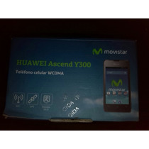 Huawei Ascend Y300 Legal Con Factura