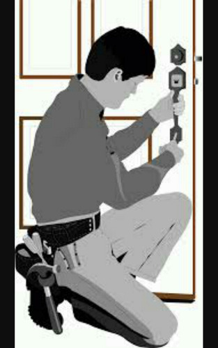 Cerrajeria Cerrajeros El Maestro Cerrajero Emergencia 24 Hor