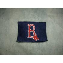 Parche De Colección De Los Medias Rojas De Boston