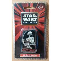Star Wars: Pin Episodio 1 - Battle Droid