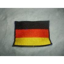 Parche De Colección De Alemania
