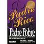 Libro, Padre Rico Padre Pobre De Robert Kiyosaki.