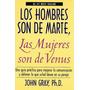 Libro Los Hombres Son De Marte Y Las Mujeres De Venus En Pdf
