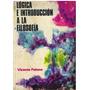 Libro, Lógica E Introducción A La Filosofía Vicente Fatone.