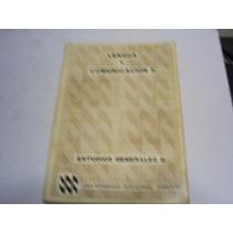 Libro:lenguaje Y Comunicacion Ii (103)-una