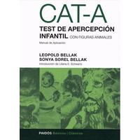 Psicología Test De Apercepción Infantil Cat-a