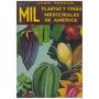Libro, Mil Plantas Y Yerba Medicinales De América Jea Parker
