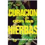 Libro, Curación Con Las Hierbas De Dr. L. Varvello.