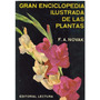 Libro, Gran Enciclopedia Ilustrada De Las Plantas De Novak.