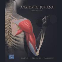 Anatomia Humana Editorial Pearson Sexta Edicion