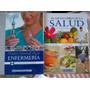 Manual De Enfermería Y Libro De Salud De Océano/centrum