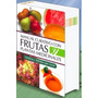 Libro Manual Curativo Frutas Y Plantas Medicinales