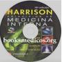 Harrison Medicina Interna 18va Edicion Cd Original