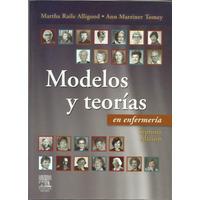 Modelos Y Teorias En Enfermeria
