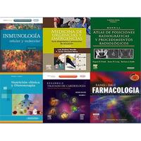 Libros Medicina P.d.f , La Mega Biblioteca