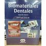 Libro Biomateriales Dentales.