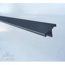 Cantonera Perfil De Aluminio 18mm Cocina Pint Electrostática