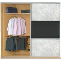 Kit De Closet Plastimodul Herrajes Y Accesorios Para Closet