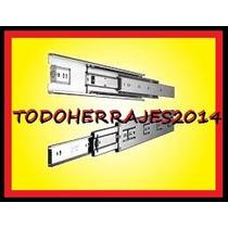 Correderas Telescopicas Para Su Cocina Rd4502-25