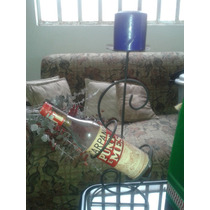 Porta Botella De Vino Para Mesa