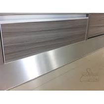 Rodapies Pvc Aluminio Para Muebles Y Cocina Empotrada