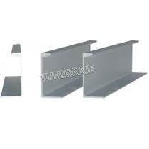 Herrajes Accesorios D Cocinas Tirador Perfil De Aluminio L