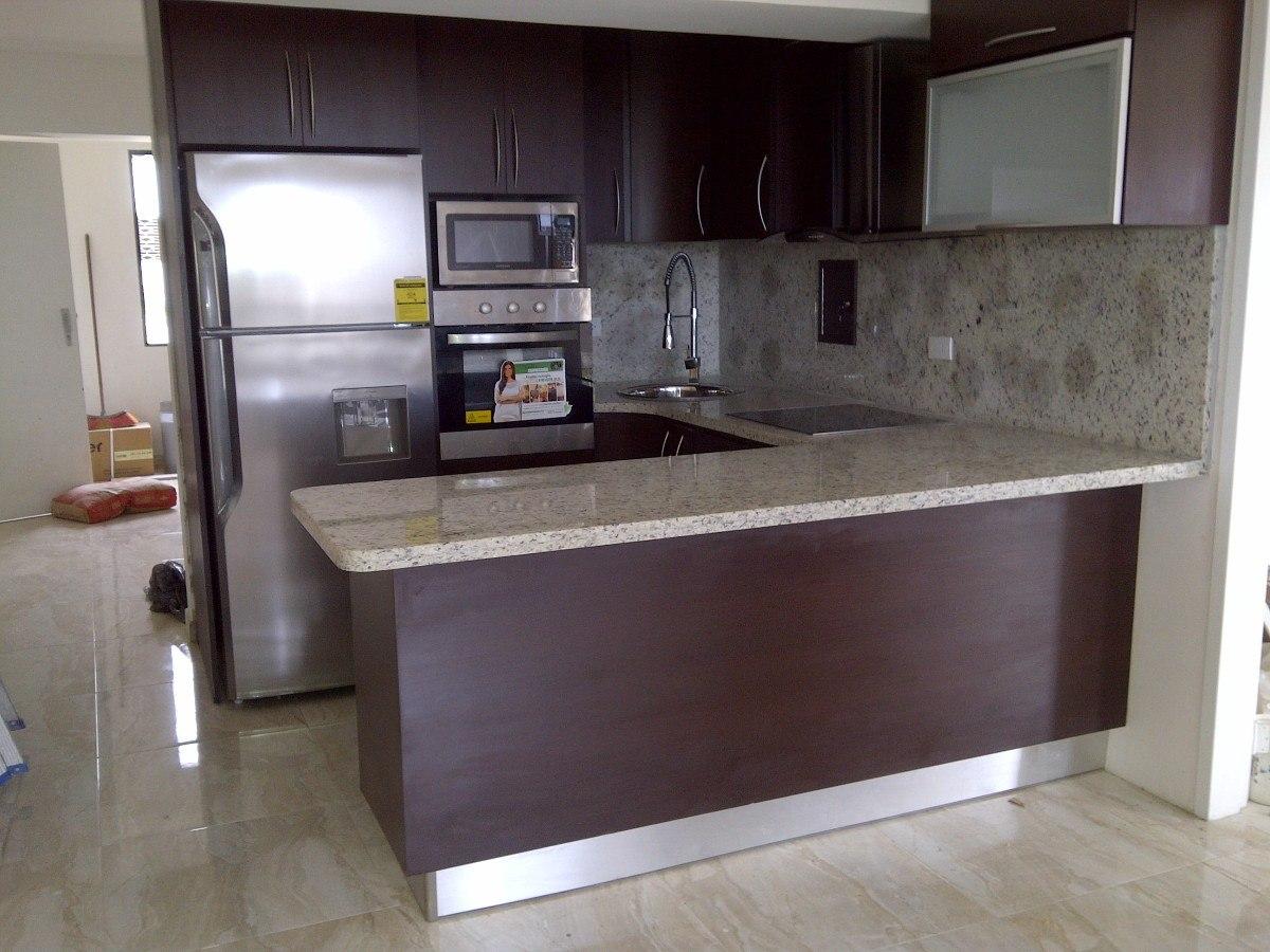 Gabinetes De Baño Caracas:Pin Cocinas Empotradas En Venezuela Diseño De Cocinas Empotradas En