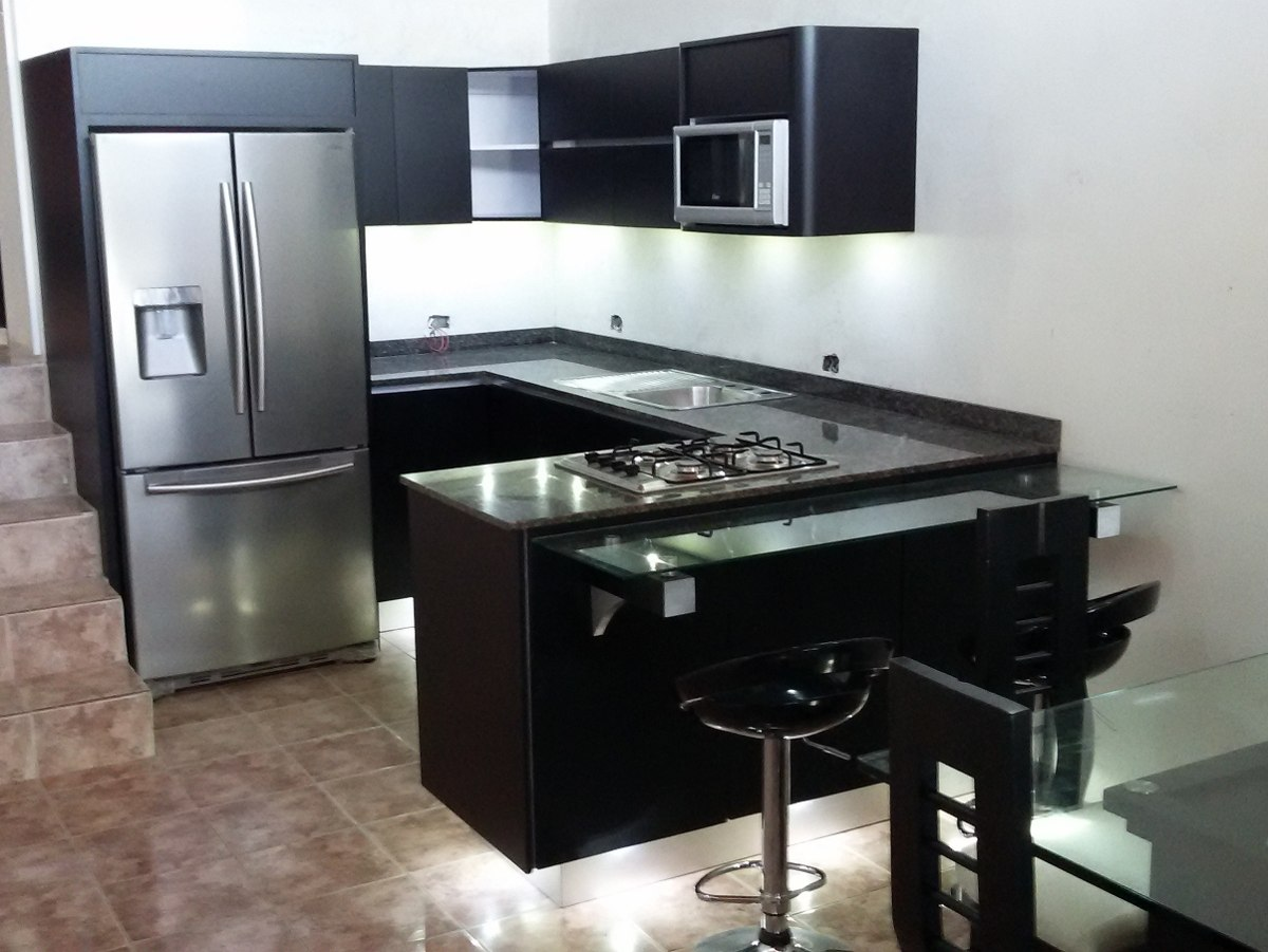 Cocinas empotradas closet camas modernas dise o - Cama moderna diseno ...