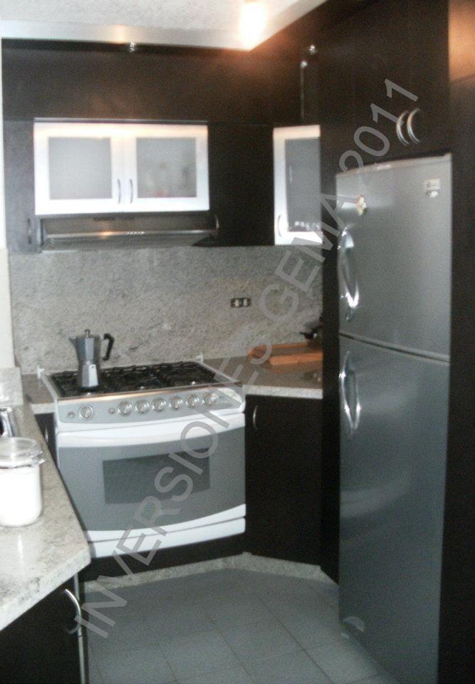 Cocinas Empotradas Y Topes De Granito Gema 2011 - Caracas ...